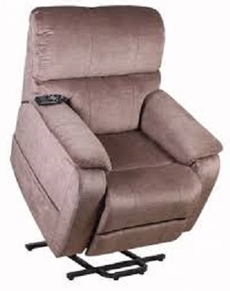 Therapedic Oakland 3 Position Reclining Lift Chair